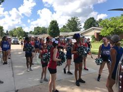 Click to view album: July 4th Parade 2018